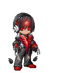 Darkest Red