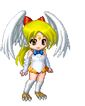 the angel of saio