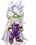 Piccolo: Dragon B