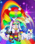 Rainbow Barf
