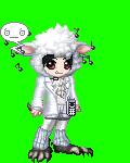 Ba Ba White Sheep