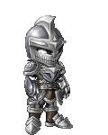 My kind of gladiator