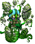Elemental God of