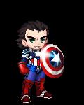 Loki as Captain A