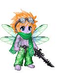 Green Fairy Dude.