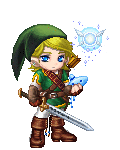 LInk Hero of Time