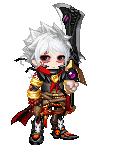 Haseo 2nd Form -