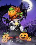Halloween Town Sora - KH2