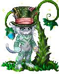 Cheshire Cat New
