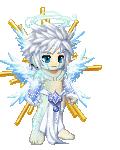 Archangel White