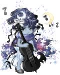Lunar Cellist