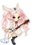 Nippsy Rock Bunny
