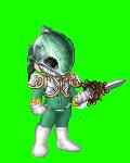 MMPR: Green Ranger