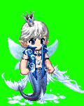 Mer-Fairy Warrior