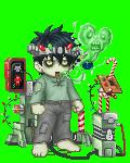 Tortured Zombie