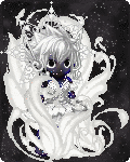 A Dash of Silver