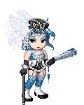 Madame Bleu