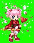Kokeshi Sweethear
