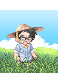 WELCOME TO THE RICE FIELDS!