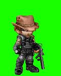 Dizzy Wallin of Gears of War 2
