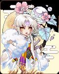 Sesshomaru from Inuyasha