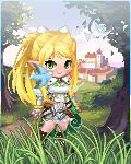 Leafa/Lyfa (SAO)