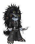 elfen wolf demon
