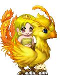The chicken queen