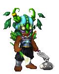 Earthen avatar