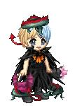 dragoon halloween