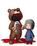 BEAR BEAR HUNGRY!