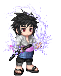 Sasuke from Shipp