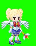 Sailor Gaia!