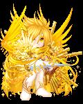 Golden Wrath