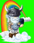 Heimdall the God