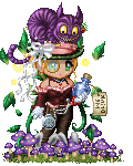 The Mad Hatter's