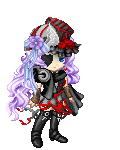 Crimson Mistress