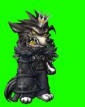 Wolfen King Barku