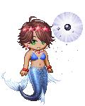 Lost Mermaid Prin