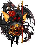 Lady Fire Demon