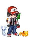 Red (Pokemon Adve