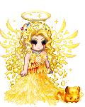 The golden angel'
