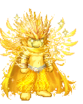 yellow and gold d