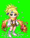 __Rikku From FFX-