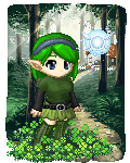 Saria from Legend