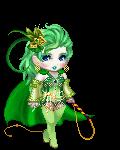 Rydia - Final Fan