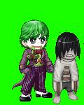 Joker & his freak