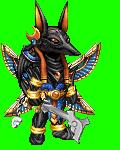 The Warrior Anubi