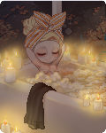 relax take a bath