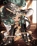 Celestial Witch